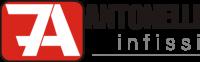 Logo Antonelli Infissi
